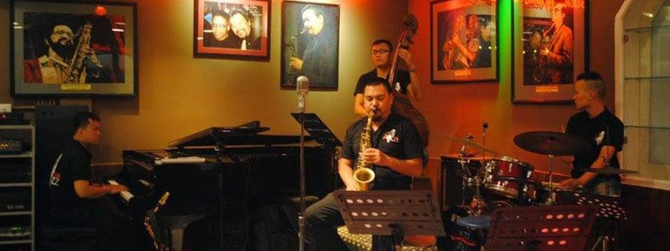 Binh Minh Jazz Club