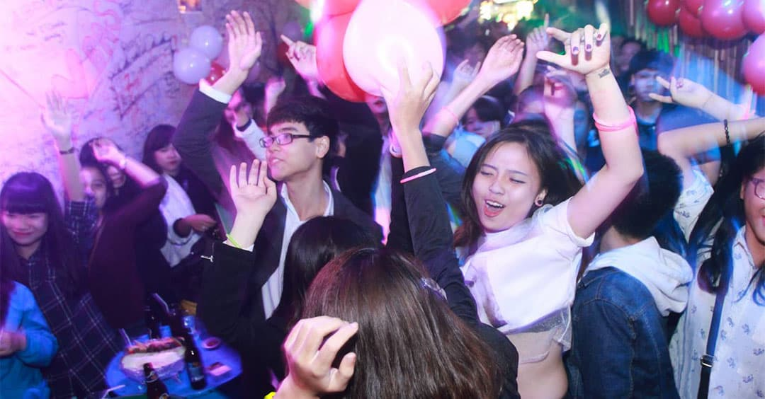 Hanoi Nightlife Guide