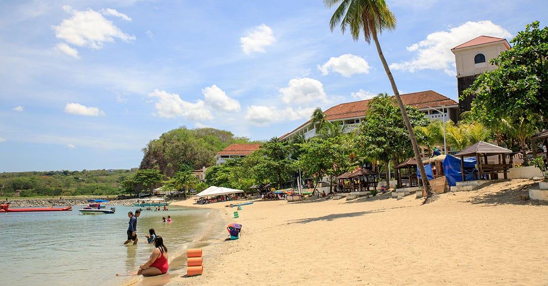 Best Batangas Beach Resorts