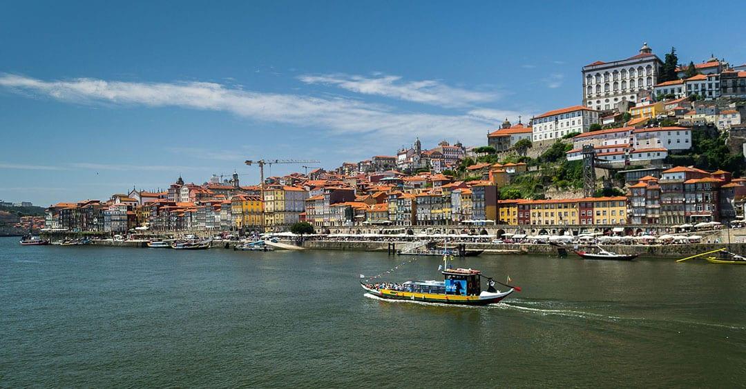 Ribeira Porto Guide